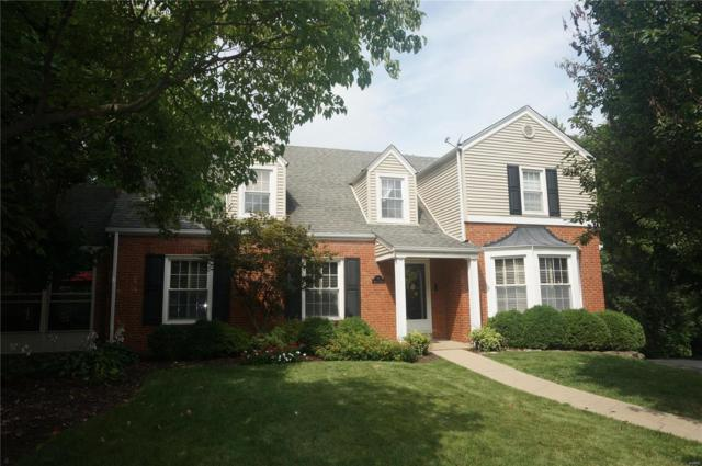 77 Webster Woods Drive, Webster Groves, MO 63119 (#18067938) :: Clarity Street Realty