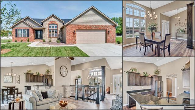 905 Creekside Drive, Waterloo, IL 62298 (#18069188) :: Walker Real Estate Team