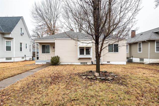 302 S Douglas, Belleville, IL 62220 (#18069287) :: Clarity Street Realty