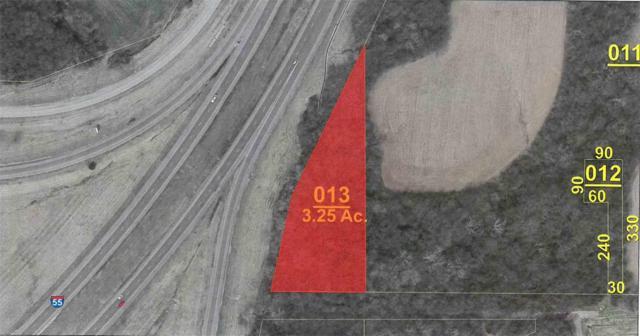 0 Hillsboro Road, New Douglas, IL 62074 (#18070002) :: Fusion Realty, LLC