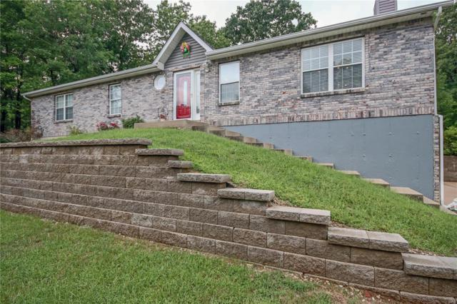 9621 W Vista Drive, Hillsboro, MO 63050 (#18070548) :: St. Louis Finest Homes Realty Group
