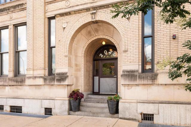 2020 Washington Avenue #203, St Louis, MO 63103 (#18070631) :: Hartmann Realtors Inc.