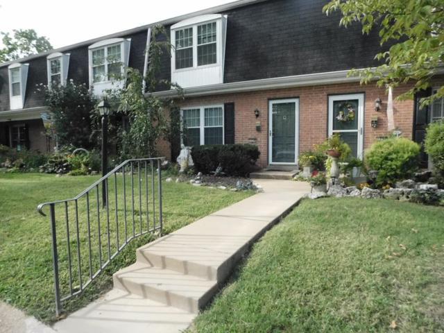 1738 Herault Place, St Louis, MO 63125 (#18070898) :: PalmerHouse Properties LLC
