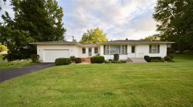 156 Sunset Avenue, Glen Carbon, IL 62034 (#18071014) :: Fusion Realty, LLC