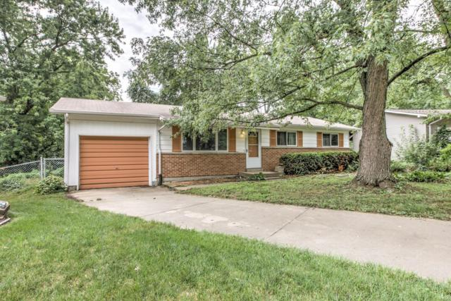 18 Lennox Terrace, Maryland Heights, MO 63043 (#18071078) :: Walker Real Estate Team