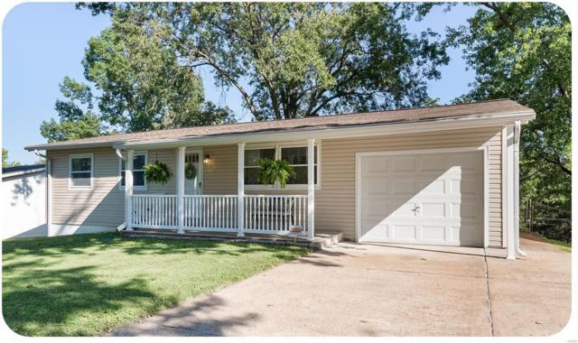 2638 Glenoak, Maryland Heights, MO 63043 (#18071466) :: RE/MAX Vision