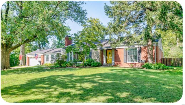 89 W Sherwood, St Louis, MO 63114 (#18071515) :: St. Louis Finest Homes Realty Group