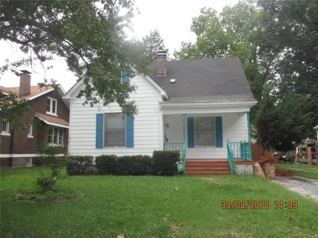 1005 Troy Road, Edwardsville, IL 62025 (#18071637) :: Fusion Realty, LLC