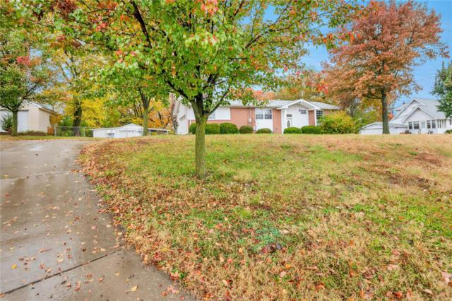 2536 Willow Drive, Arnold, MO 63010 (#18071682) :: PalmerHouse Properties LLC