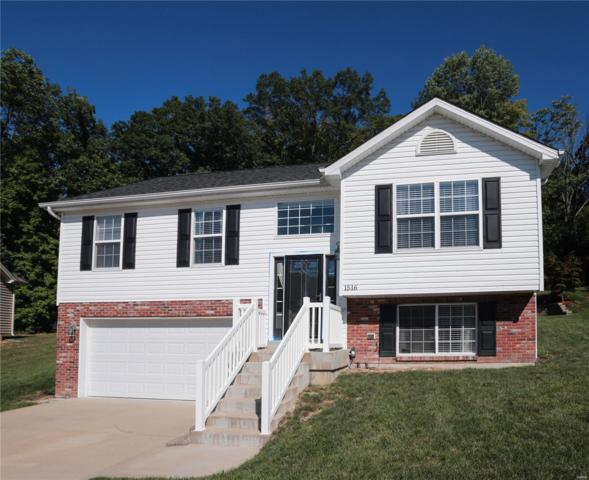 1516 Dorie Court, Fenton, MO 63026 (#18072163) :: PalmerHouse Properties LLC
