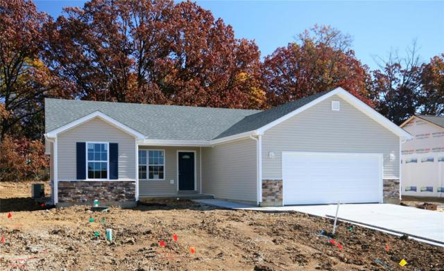 30 Round Table Court, Winfield, MO 63389 (#18072491) :: Walker Real Estate Team