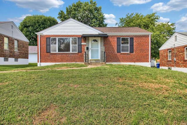7827 Morganford, St Louis, MO 63123 (#18072867) :: RE/MAX Professional Realty