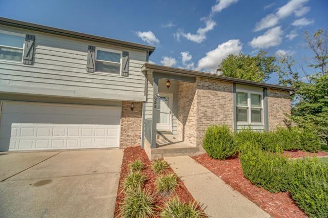 225 Boca Grande Drive, Belleville, IL 62221 (#18073383) :: Fusion Realty, LLC