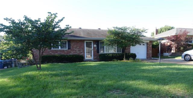 10920 Vargas, St Louis, MO 63123 (#18073643) :: Clarity Street Realty