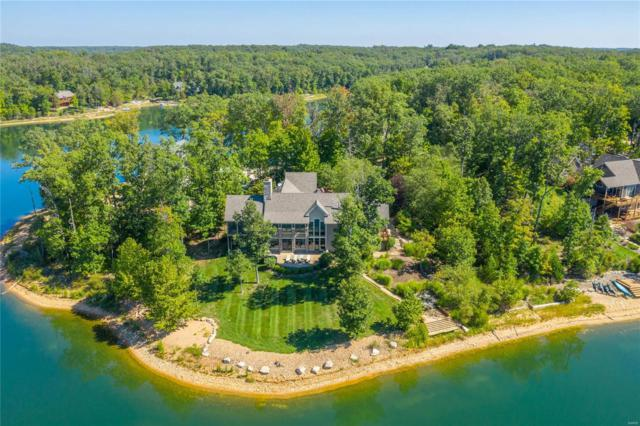 2275 Alpine View Drive, Innsbrook, MO 63390 (#18073999) :: Holden Realty Group - RE/MAX Preferred