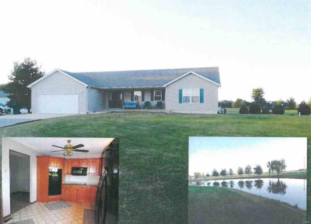 9100 Brighton Bunker Hill Road, BUNKER HILL, IL 62014 (#18074119) :: Clarity Street Realty