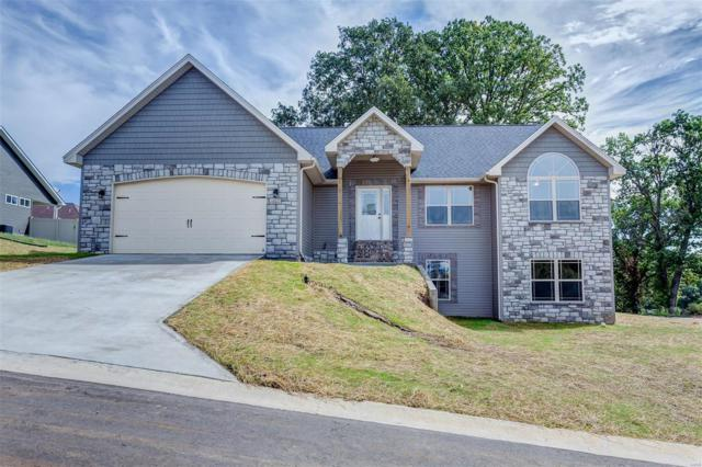 101 Kennedy Marie, Waynesville, MO 65583 (#18074201) :: Holden Realty Group - RE/MAX Preferred