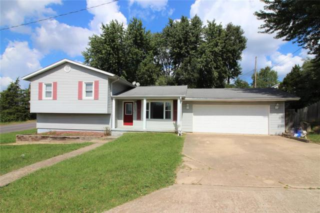 1325 Truman Avenue, Rolla, MO 65401 (#18074298) :: Walker Real Estate Team
