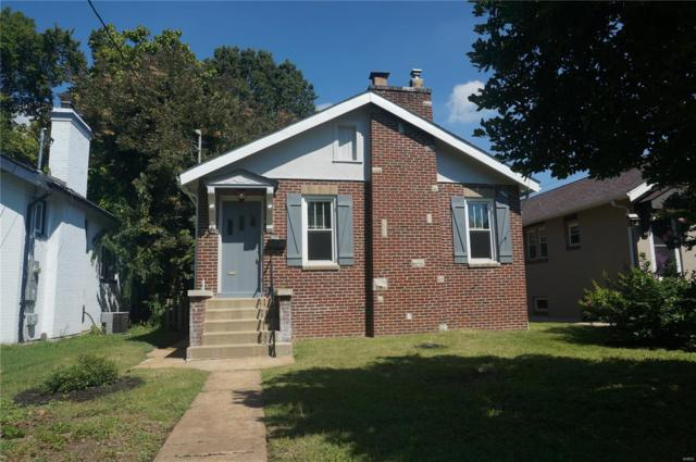 753 Yale Avenue, Webster Groves, MO 63119 (#18074330) :: Clarity Street Realty