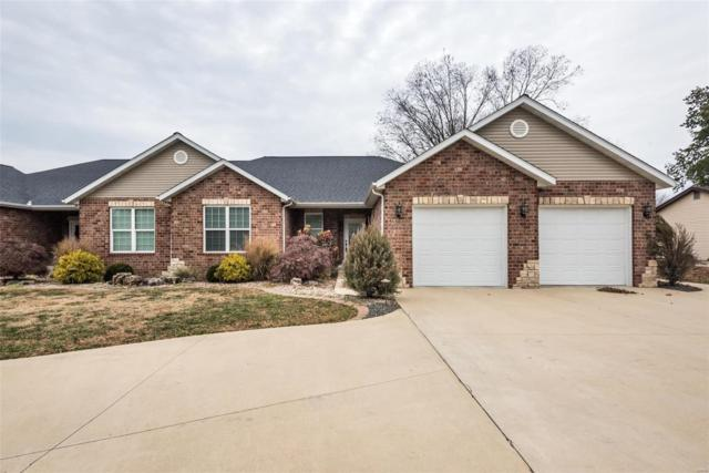 852 E High Street, OKAWVILLE, IL 62271 (#18074434) :: Holden Realty Group - RE/MAX Preferred