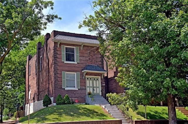 1202 Sidney Street, St Louis, MO 63104 (#18074579) :: Peter Lu Team
