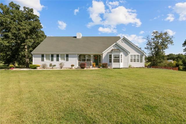 1060 Emerald, Moscow Mills, MO 63362 (#18074672) :: The Kathy Helbig Group
