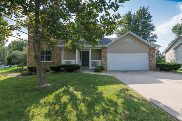 36 Autumn Glen Drive, Glen Carbon, IL 62034 (#18074824) :: Fusion Realty, LLC