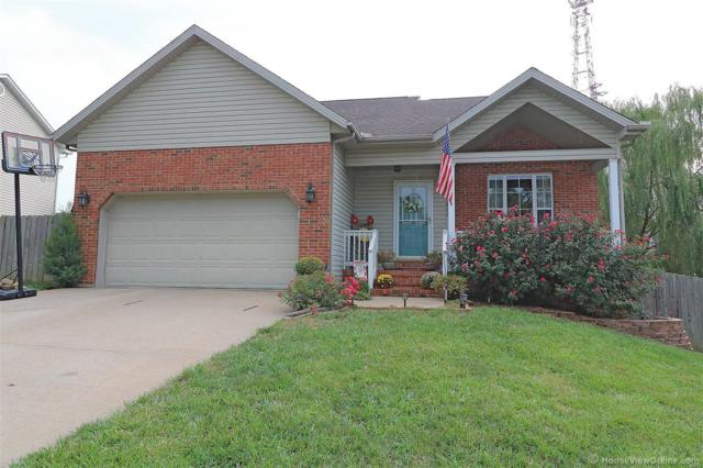 1862 Bogey Lane, Jackson, MO 63755 (#18075229) :: Holden Realty Group - RE/MAX Preferred