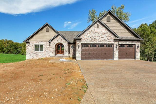229 Windrose Lane, Troy, MO 63379 (#18075661) :: Holden Realty Group - RE/MAX Preferred