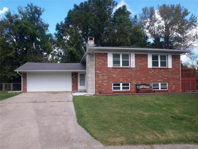 17 Chalet Court, Fairview Heights, IL 62208 (#18075736) :: Fusion Realty, LLC