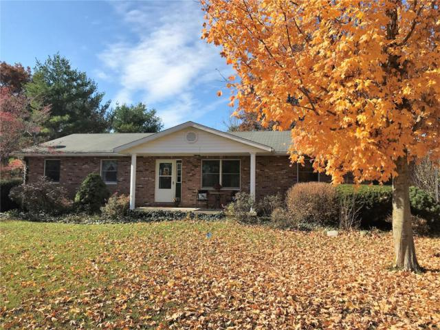 14865 Willow Street, Grafton, IL 62037 (#18075852) :: Holden Realty Group - RE/MAX Preferred