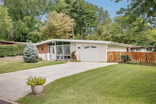 150 Taney Drive, Florissant, MO 63033 (#18075941) :: Clarity Street Realty