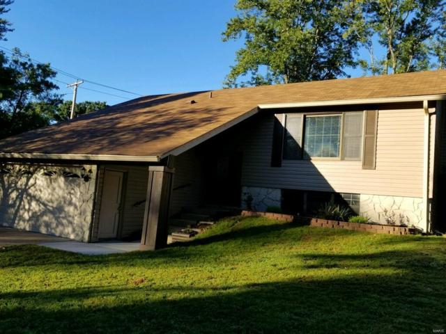 1903 Rule Avenue, Maryland Heights, MO 63043 (#18076159) :: RE/MAX Vision