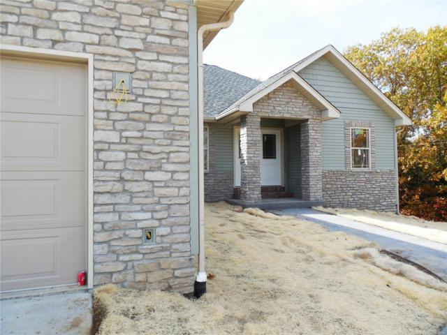 12260 Weatherby Court Lot 21, Rolla, MO 65401 (#18076495) :: RE/MAX Professional Realty