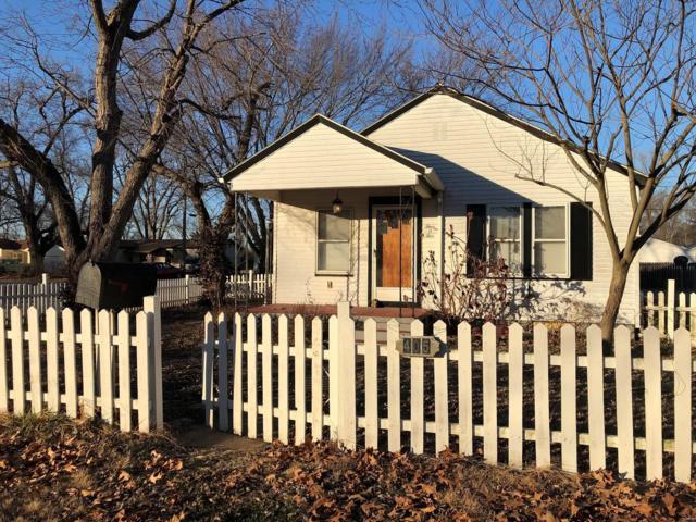 405 W 5th Street, Cahokia, IL 62206 (#18076539) :: Walker Real Estate Team