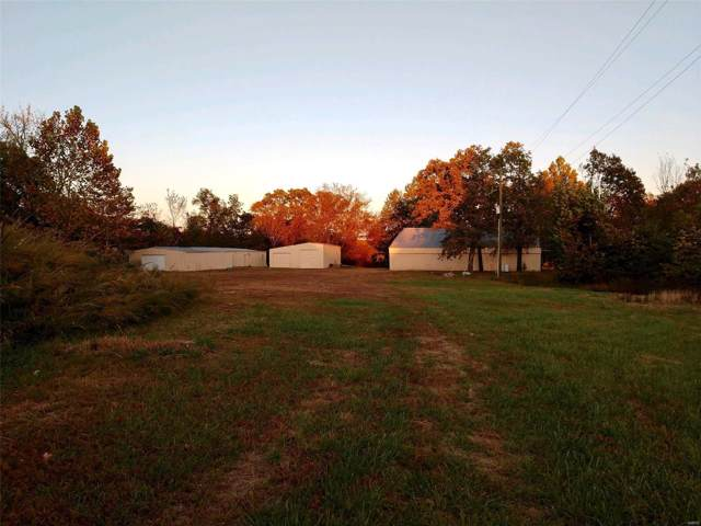 155 Trailer, Camdenton, MO 65020 (#18076618) :: The Becky O'Neill Power Home Selling Team