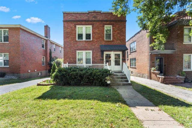 7520 Ethel Avenue, St Louis, MO 63117 (#18076886) :: Walker Real Estate Team