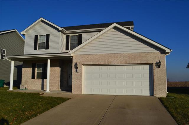 1128 Beechcraft Boulevard, Mascoutah, IL 62258 (#18077279) :: The Kathy Helbig Group
