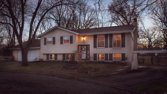 201 Fontainebleau, O'Fallon, IL 62269 (#18080020) :: Fusion Realty, LLC