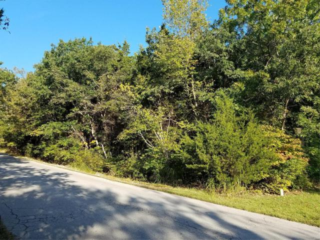 9627 Duffer Drive Golf Course Lot, Hillsboro, MO 63050 (#18080503) :: St. Louis Finest Homes Realty Group