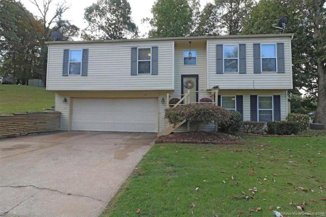 73 Rivercrest Drive, Cape Girardeau, MO 63701 (#18080722) :: St. Louis Finest Homes Realty Group