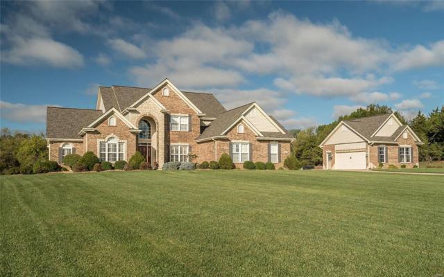 33 Wynnston Woods Court, Wentzville, MO 63385 (#18081324) :: Holden Realty Group - RE/MAX Preferred