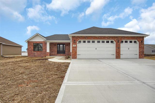 232 Hamel Avenue, Hamel, IL 62046 (#18081505) :: St. Louis Finest Homes Realty Group