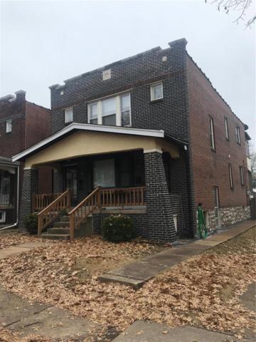5454 Rosa Avenue, St Louis, MO 63109 (#18081850) :: Walker Real Estate Team