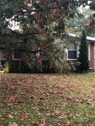 1802 Laurette Lane 1802/1806, Belleville, IL 62226 (#18082245) :: Fusion Realty, LLC