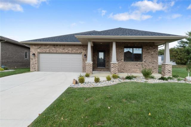 1865 Carrington, Swansea, IL 62226 (#18082471) :: Holden Realty Group - RE/MAX Preferred