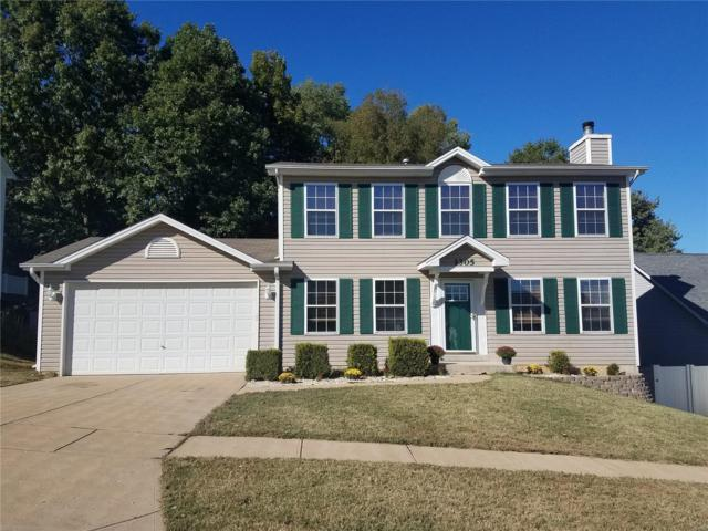 1305 Rockwood Forest, Arnold, MO 63010 (#18082472) :: Clarity Street Realty