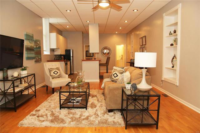 2416 S 12th B, St Louis, MO 63104 (#18082620) :: St. Louis Finest Homes Realty Group