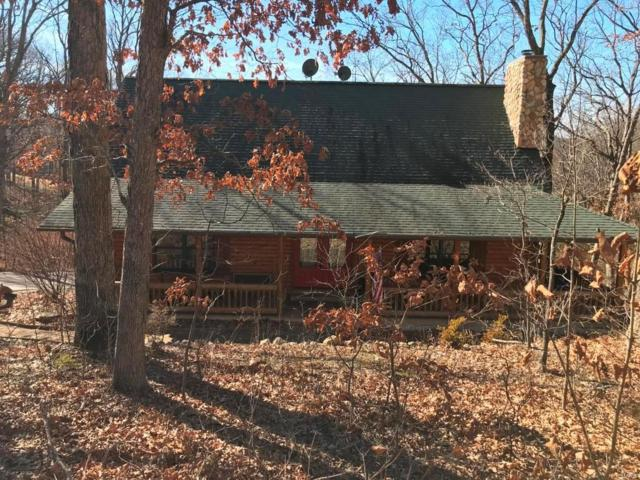 676 Hoene Ridge Estates Drive, Eureka, MO 63025 (#18082870) :: Walker Real Estate Team