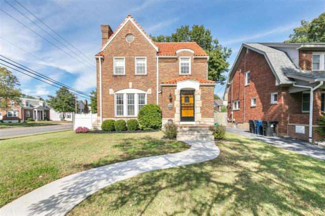7481 Cornell Avenue, University City, MO 63130 (#18083291) :: Kelly Hager Group | TdD Premier Real Estate